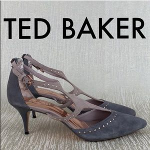 👑 TED BAKER HEELS 💯AUTHENTIC
